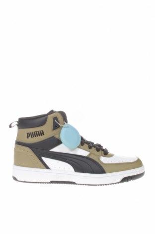 Ανδρικά παπούτσια PUMA, Μέγεθος 43, Χρώμα Πολύχρωμο, Δερματίνη, Τιμή 65,33€