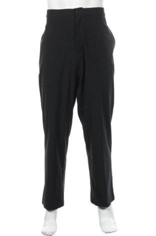 Ανδρικό παντελόνι Champion, Μέγεθος L, Χρώμα Μαύρο, Πολυεστέρας, Τιμή 5,91€