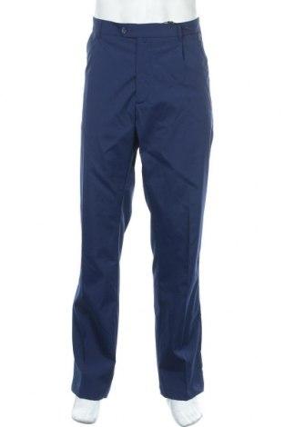 Мъжки панталон Colmar, Размер XL, Цвят Син, 95% полиамид, 5% еластан, Цена 63,80лв.