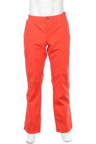 Мъжки панталон Colmar, Размер L, Цвят Оранжев, 98% памук, 2% еластан, Цена 47,85лв.