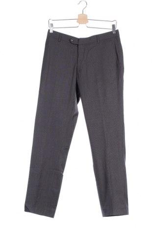 Ανδρικό παντελόνι Conbipel, Μέγεθος S, Χρώμα Γκρί, 72% πολυεστέρας, 28% βισκόζη, Τιμή 5,46€