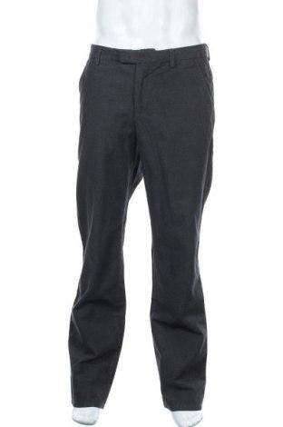 Ανδρικό παντελόνι Marc O'Polo, Μέγεθος L, Χρώμα Γκρί, Βαμβάκι, Τιμή 12,86€