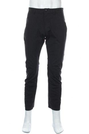 Ανδρικό παντελόνι Old Navy, Μέγεθος M, Χρώμα Μαύρο, Πολυεστέρας, Τιμή 17,54€