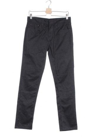 Мъжки панталон Urban Heritage, Размер S, Цвят Сив, 60% памук, 40% полиестер, Цена 5,78лв.