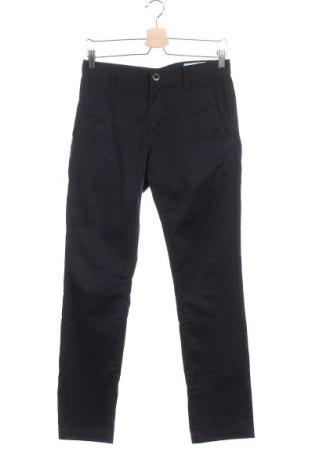 Ανδρικό παντελόνι Volcom, Μέγεθος S, Χρώμα Μαύρο, 60% βαμβάκι, 40% πολυεστέρας, Τιμή 27,93€