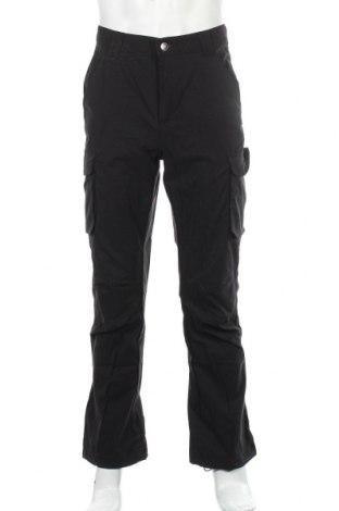 Ανδρικό αθλητικό παντελόνι Crivit, Μέγεθος M, Χρώμα Μαύρο, 96% πολυαμίδη, 4% ελαστάνη, Τιμή 11,14€