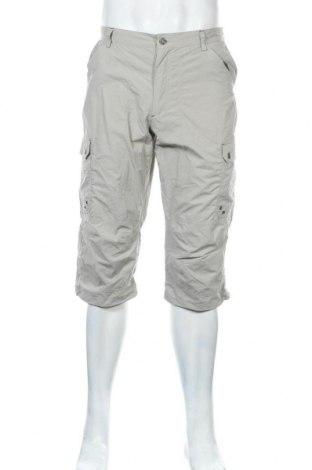 Мъжки спортен панталон Ock, Размер M, Цвят Бежов, Полиамид, Цена 10,08лв.