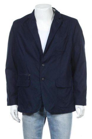 Мъжко сако L.L. Bean, Размер XL, Цвят Син, Цена 6,04лв.
