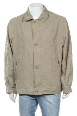 Ανδρικό μπουφάν Bexleys, Μέγεθος XL, Χρώμα Πράσινο, Τιμή 8,18€