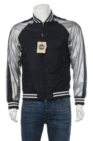 Ανδρικό μπουφάν Colmar Originals, Μέγεθος M, Χρώμα Μπλέ, Βαμβάκι, πολυεστέρας, πολυουρεθάνης, Τιμή 91,08€