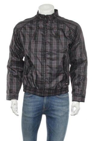 Ανδρικό μπουφάν Eastpak, Μέγεθος M, Χρώμα Πολύχρωμο, Πολυεστέρας, Τιμή 27,53€