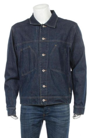 Ανδρικό μπουφάν Old Navy, Μέγεθος XL, Χρώμα Μπλέ, Βαμβάκι, Τιμή 26,63€