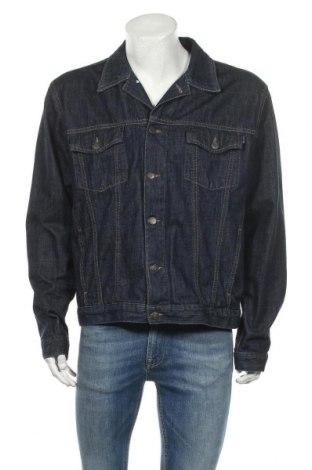Ανδρικό μπουφάν Tantum O.N., Μέγεθος XL, Χρώμα Μπλέ, Βαμβάκι, Τιμή 17,66€