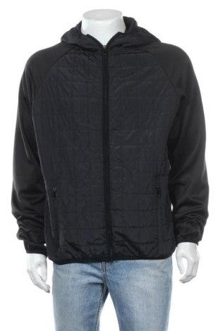 Ανδρικό μπουφάν Your Turn, Μέγεθος XXL, Χρώμα Μαύρο, Πολυεστέρας, Τιμή 8,05€