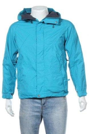 Ανδρικό μπουφάν για χειμερινά σπορ Volcom, Μέγεθος S, Χρώμα Μπλέ, 100% πολυεστέρας, Τιμή 61,05€
