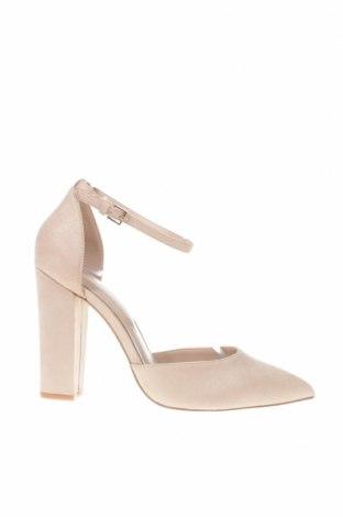 Γυναικεία παπούτσια Aldo, Μέγεθος 39, Χρώμα Ρόζ , Κλωστοϋφαντουργικά προϊόντα, Τιμή 28,50€
