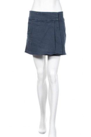 Пола Closed, Размер L, Цвят Син, 97% памук, 3% еластан, Цена 8,28лв.