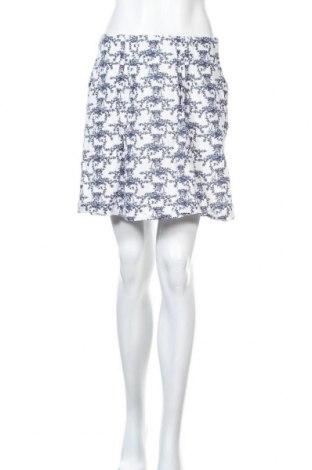 Пола Esprit, Размер S, Цвят Син, 58% лен, 42% памук, Цена 5,46лв.