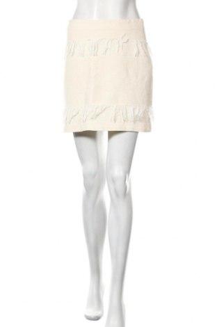 Пола Esprit, Размер XS, Цвят Бял, 53% памук, 30% вискоза, 17% акрил, Цена 12,25лв.