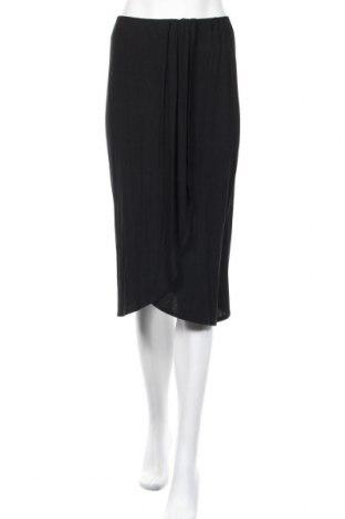 Φούστα Pieces, Μέγεθος M, Χρώμα Μαύρο, Τιμή 14,44€