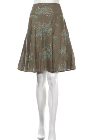 Φούστα Tribal, Μέγεθος M, Χρώμα Πράσινο, Βαμβάκι, Τιμή 6,76€