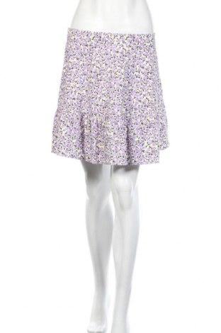 Пола Vero Moda, Размер M, Цвят Многоцветен, Цена 9,36лв.