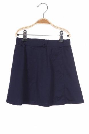 Φούστα-παντελόνι Masita, Μέγεθος 12-13y/ 158-164 εκ., Χρώμα Μπλέ, 90% πολυεστέρας, 10% ελαστάνη, Τιμή 5,23€