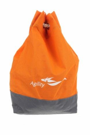Раница, Цвят Оранжев, Текстил, Цена 18,74лв.