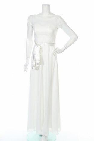 Рокля Showcase By Dorothy Perkins, Размер XS, Цвят Бял, Полиестер, Цена 85,80лв.