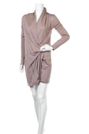 Φόρεμα Apart, Μέγεθος M, Χρώμα Καφέ, 60% βισκόζη, 40% βαμβάκι, Τιμή 28,70€