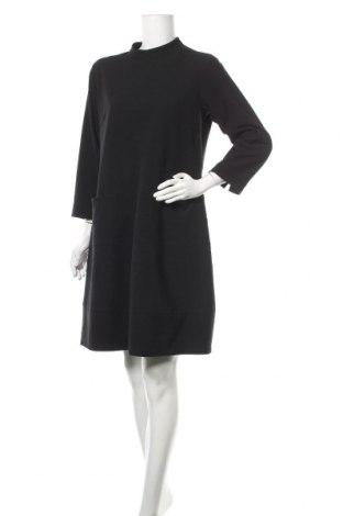 Φόρεμα Bitte Kai Rand, Μέγεθος L, Χρώμα Μαύρο, 63% πολυεστέρας, 33% βισκόζη, 4% ελαστάνη, Τιμή 19,18€