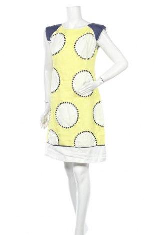 Rochie Derhy, Mărime M, Culoare Multicolor, 55% in, 45% ramia, Preț 71,13 Lei
