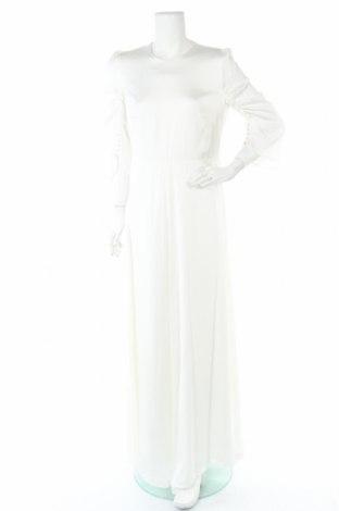 Рокля Ivy & Oak, Размер L, Цвят Бял, Вискоза, Цена 98,45лв.
