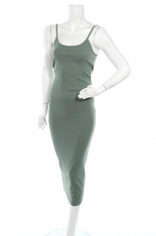 Φόρεμα Missguided, Μέγεθος S, Χρώμα Πράσινο, 50% πολυεστέρας, 45% βαμβάκι, 5% ελαστάνη, Τιμή 16,74€