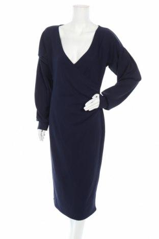Φόρεμα Top Fashion, Μέγεθος XL, Χρώμα Μπλέ, Τιμή 22,43€