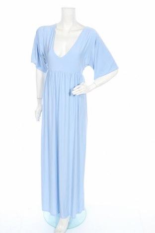 Φόρεμα Top Fashion, Μέγεθος M, Χρώμα Μπλέ, Τιμή 12,16€