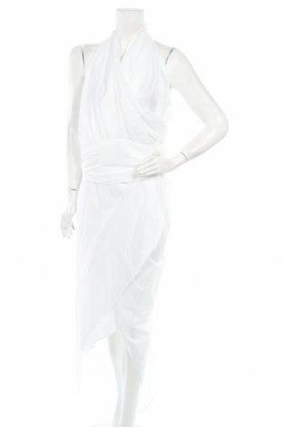 Рокля Vivienne Westwood Anglomania, Размер M, Цвят Бял, Памук, Цена 340,45лв.