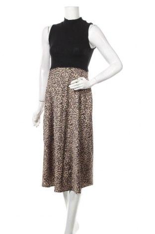 Φόρεμα Zara, Μέγεθος S, Χρώμα Πολύχρωμο, Τιμή 8,46€
