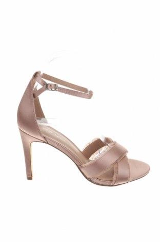 Σανδάλια New Look, Μέγεθος 39, Χρώμα Ρόζ , Κλωστοϋφαντουργικά προϊόντα, Τιμή 12,06€