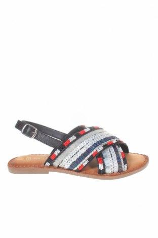Сандали Nicewalk, Размер 38, Цвят Многоцветен, Текстил, Цена 19,76лв.