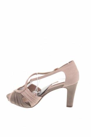 Σανδάλια Xti, Μέγεθος 38, Χρώμα Ρόζ , Κλωστοϋφαντουργικά προϊόντα, Τιμή 22,40€