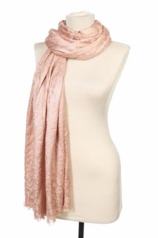 Шал Camomilla, Цвят Розов, Вискоза, Цена 12,92лв.