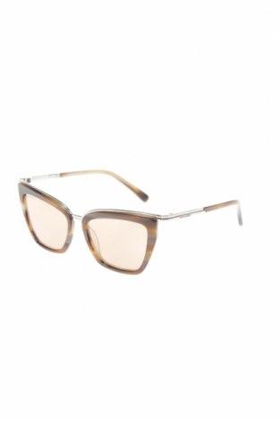 Слънчеви очила Dsquared2, Цвят Кафяв, Цена 109,20лв.