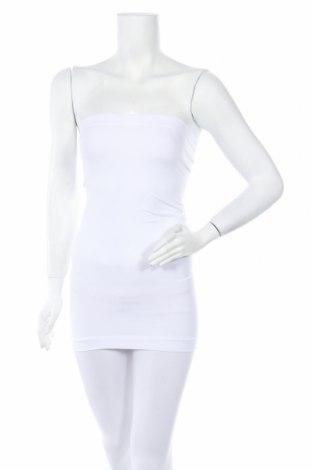 Стягащо бельо Vero Moda, Размер M, Цвят Бял, 92% полиамид, 8% еластан, Цена 44,25лв.
