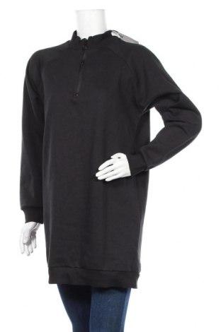 Туника Even&Odd, Размер S, Цвят Черен, 50% памук, 50% полиестер, Цена 25,52лв.