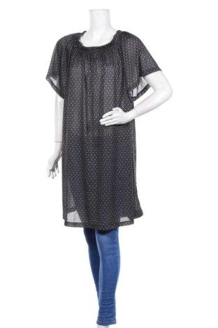 Τουνίκ H&M, Μέγεθος L, Χρώμα Μαύρο, Πολυεστέρας, Τιμή 4,32€
