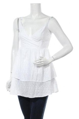 Τουνίκ Subdued, Μέγεθος S, Χρώμα Λευκό, Βαμβάκι, Τιμή 7,01€