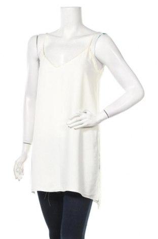 Τουνίκ Zara, Μέγεθος S, Χρώμα Εκρού, Τιμή 11,69€