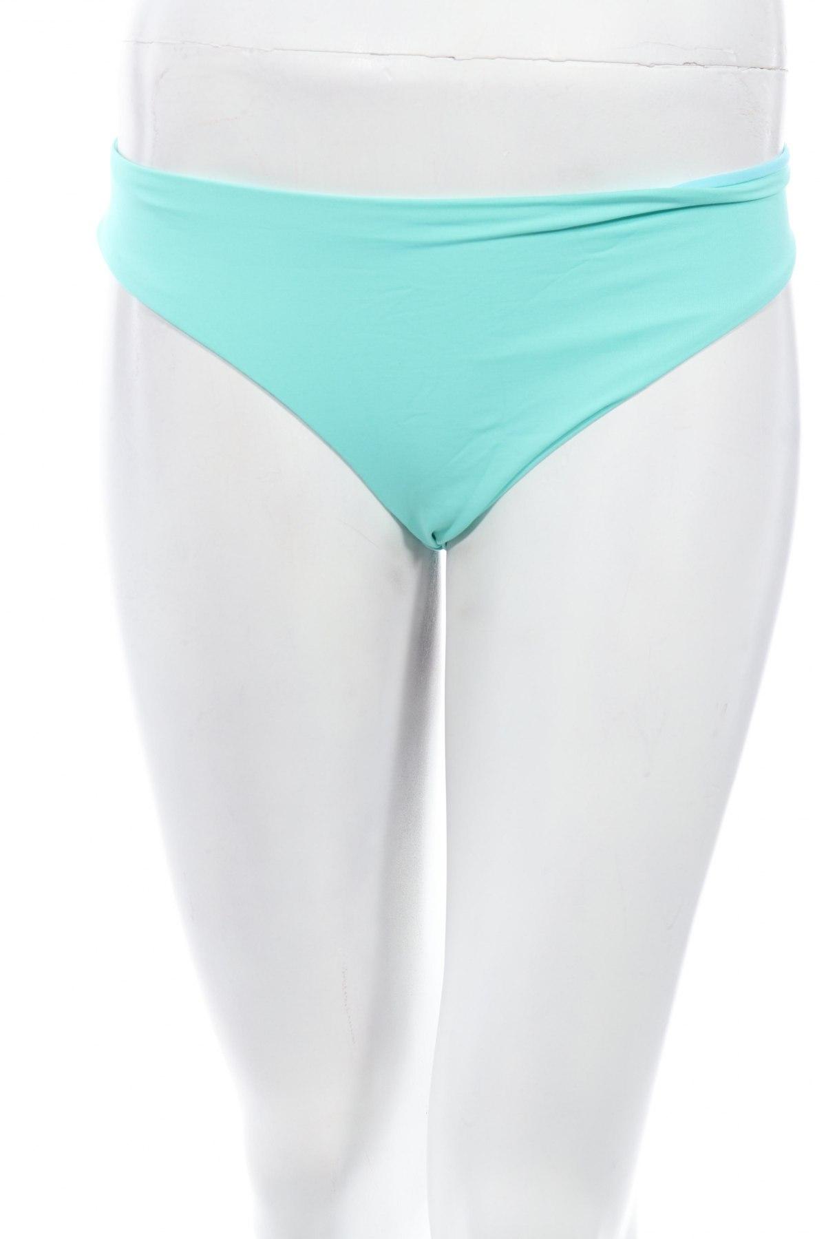 Дамски бански Blugirl, Размер M, Цвят Зелен, 86% полиамид, 14% еластан, Цена 29,25лв.