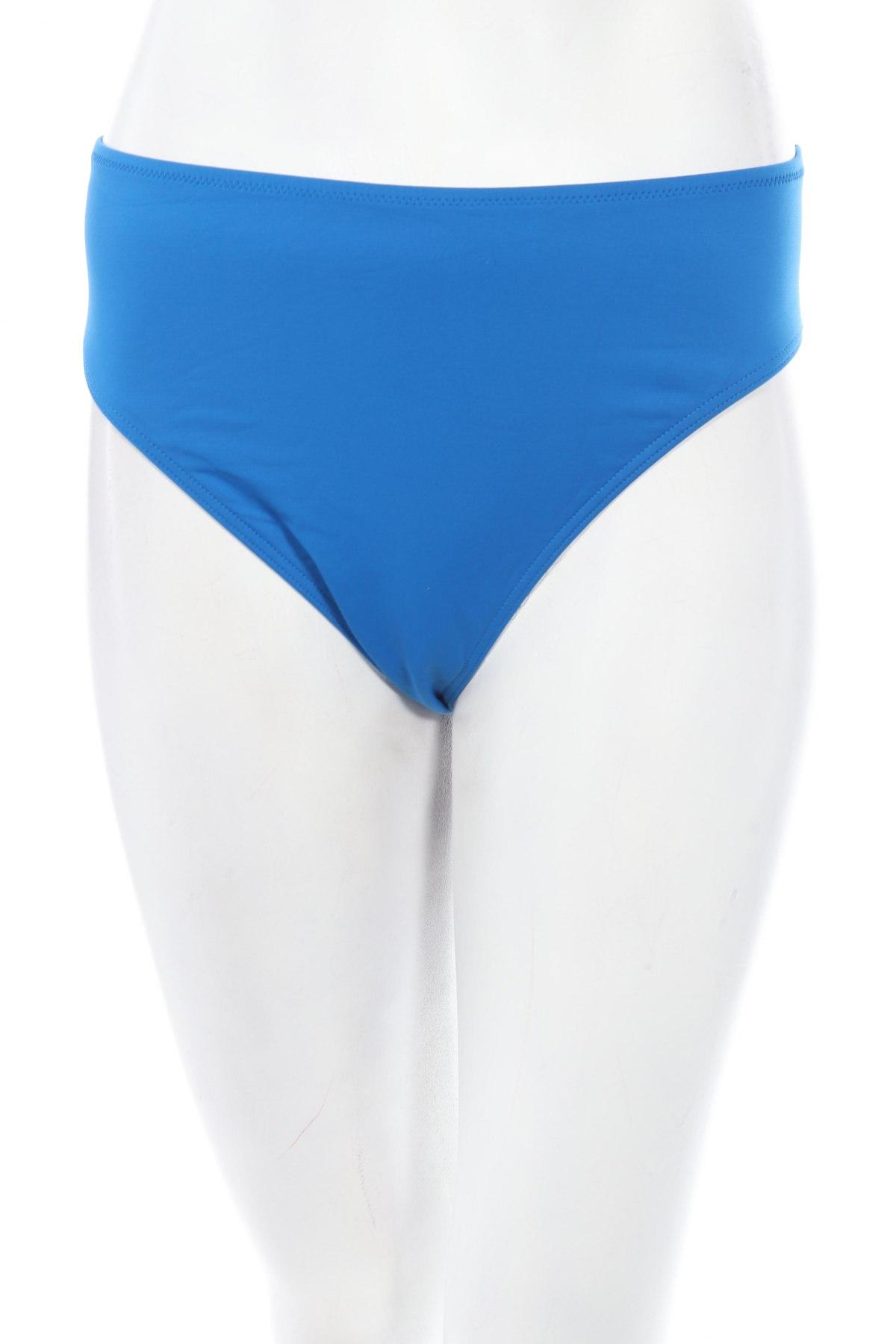 Дамски бански Cyell, Размер XL, Цвят Син, 80% полиамид, 20% еластан, Цена 23,10лв.